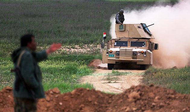 'IŞİD'in Musul sorumlusu öldürüldü' iddiası