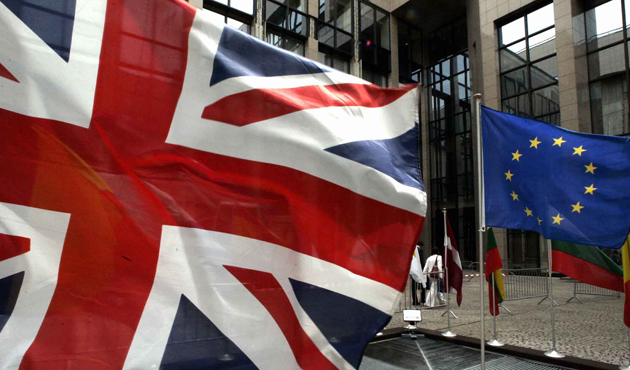 İngiltere'ye bir Brexit uyarısı da OECD'den