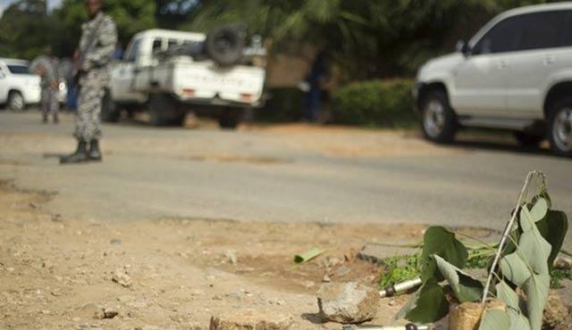 Burundi'de diyalog süreci sona erdi