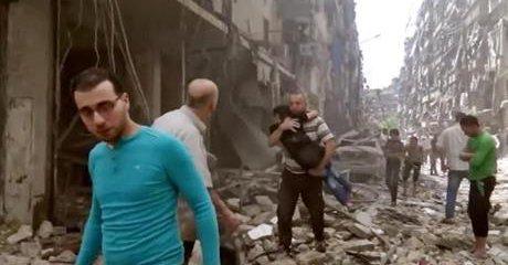 BM Güvenlik Konseyi'ne Halep çağrısı