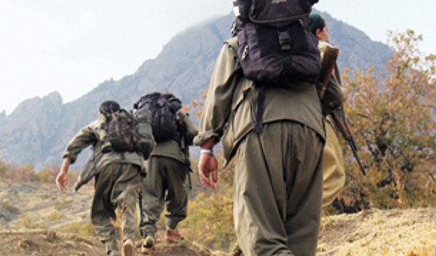 PKK'da örgüt içi infaz: 40 ölü