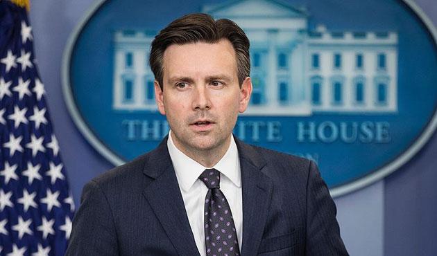 ABD Suriye'de güvenli bölgeye karşı