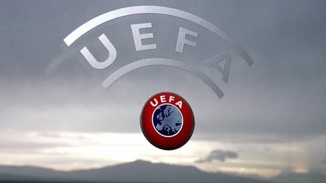 UEFA'dan Rusya'ya soruşturma