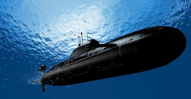 İlk yerli denizaltının teslimi 2020'de