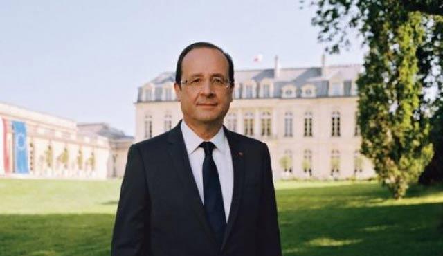 Fransa arabuluculuk rolünde kararlı