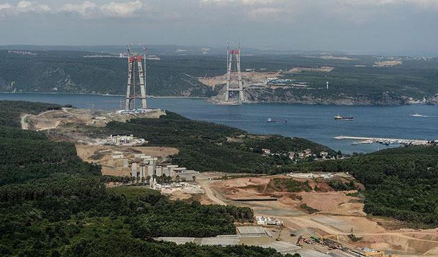 Kuzey Marmara Otoyolu için 8 teklif