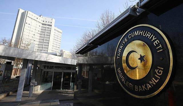 Yeni Büyükelçi atamaları ilan edildi