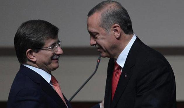 Erdoğan: Kongre Başbakan'ın kararı