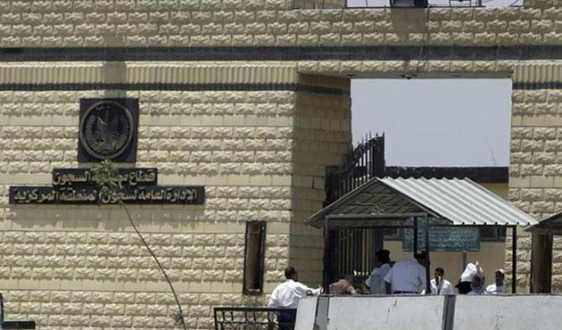 Mısır'da iki mahkum tıbbi ihmalden öldü