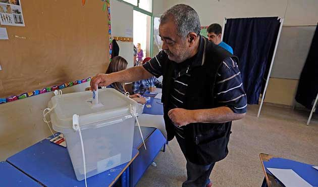 Lübnan'da yerel seçimler devam ediyor