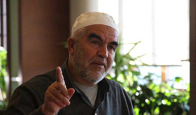 Raid Salah cezaevine girdi