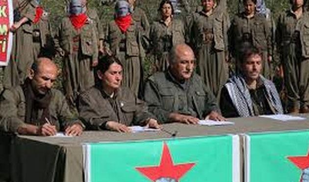 Giresun'daki saldırıyı PKK'nın çatı kuruluşu üstlendi
