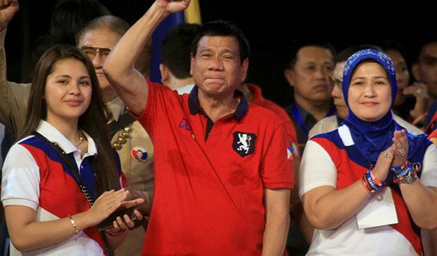 Filipinler'deki barış sürecinde yeni adım