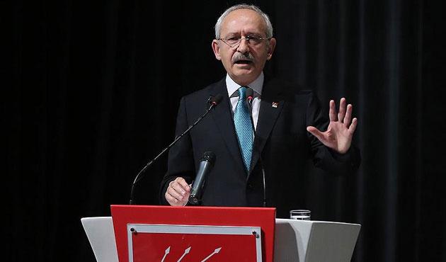 Kılıçdaroğlu 'kan' tartışmasını sürdürdü