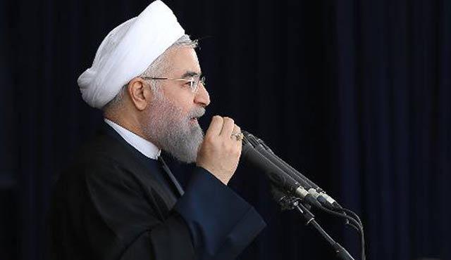 Ruhani'den ABD başkan adaylarına üslup eleştirisi