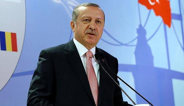 Erdoğan Almanya'daki davayı temyize götürüyor