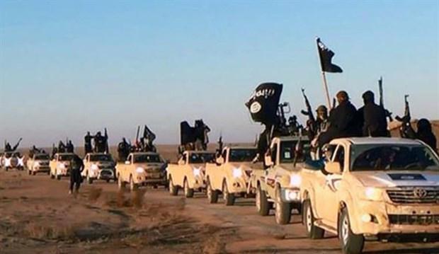 Kuzey Afrika halkları IŞİD'in arkasında ABD'yi görüyor