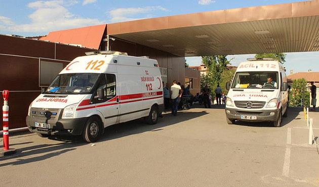 Diyarbakır'daki saldırıda yaralanan 37 kişi taburcu edildi
