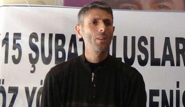 Hakkari HDP İl Eş Başkanı gözaltında