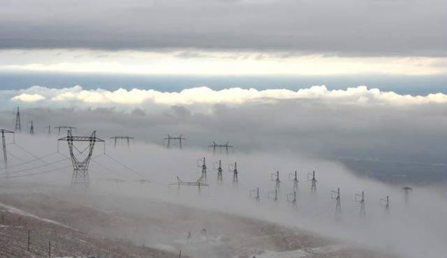 Afganistan elektrik projesinden vazgeçti