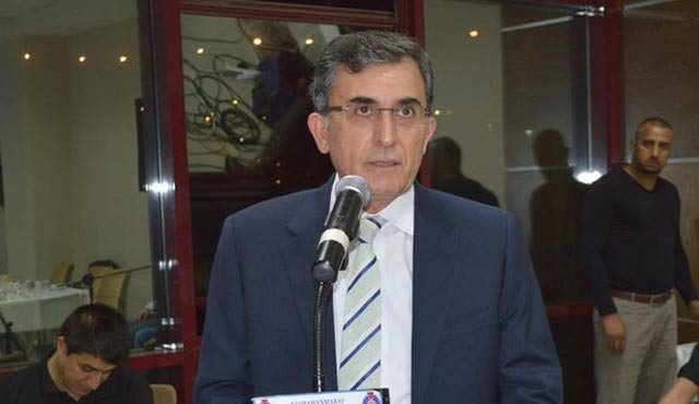 Sütçü İmam Üniversitesi eski rektörü tutuklandı