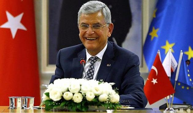 Bozkır'dan vize açıklaması; Umutlu değilim!