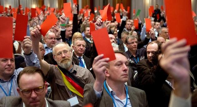 Avrupalılar İngiltere'nin çıkmasını istemiyor