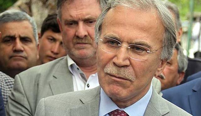 Mehmet Ali Şahin'den siyaseti bırakma sinyali