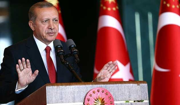 Erdoğan'dan Cameron'a; 3 gün dayanamadın