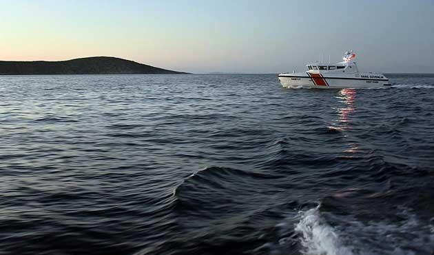 Ege Denizi'nde 60 gündür dram yaşanmıyor