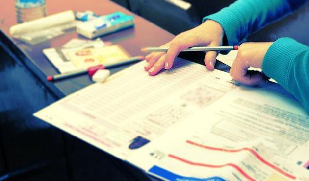 Bakanlık 2010 KPSS için çalışma başlattı