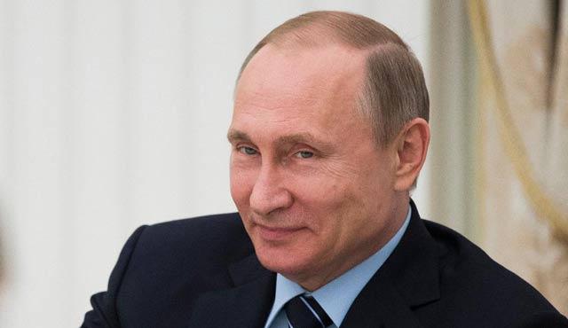 İnsani Zirve'de Putin yok