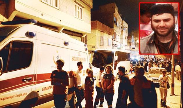 IŞİD'in Türkiye sorumlusu intihar yeleğiyle uyuyormuş