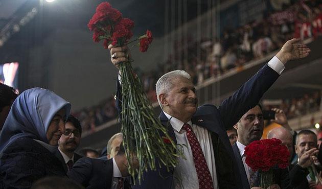 Bozdağ: AK Parti Tayyip'in partisidir