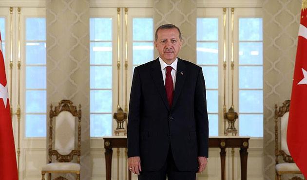 Erdoğan: AK Parti ile gönül bağım kesilmedi