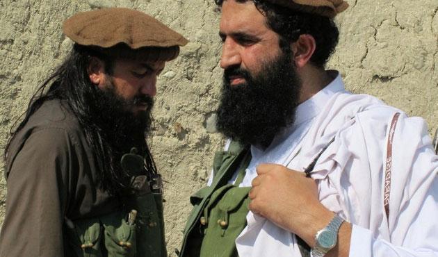 Obama'dan Taliban lideri için açıklama