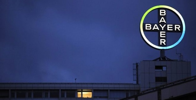 Alman ilaç şirketi Bayer'den dev teklif