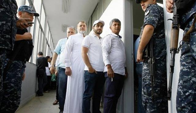 Lübnan'da yerel seçimlerin üçüncü turu tamamlandı