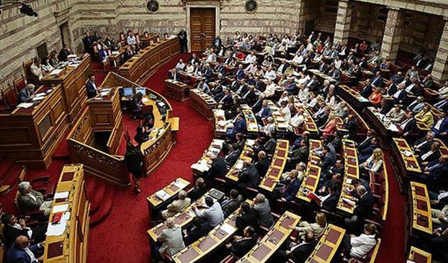 Yunanistan'da memur sayısı yüzde 18 düştü