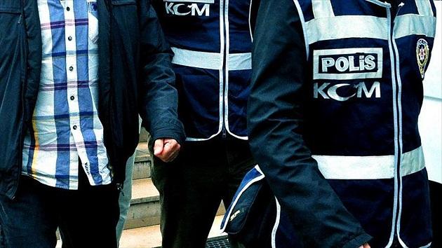 Isparta'da PKK operasyonu: 8 üniversiteli gözaltında