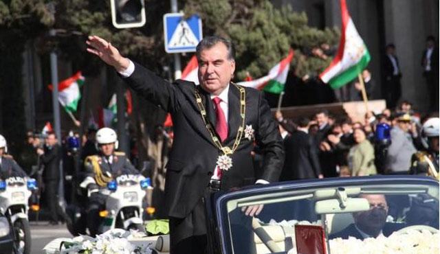 Gözlemcilerden Tacikistan seçimlerine güven telkini