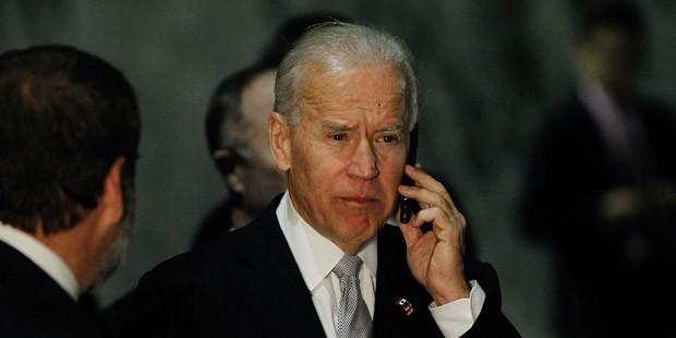 Biden'dan Irak Başbakanı'na taziye telefonu