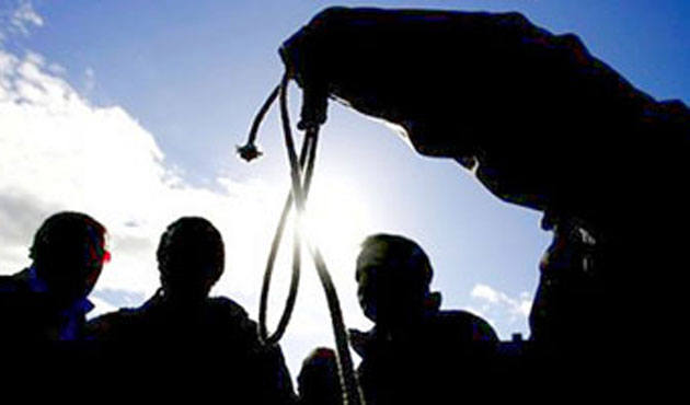 İran'da yedi idam cezası