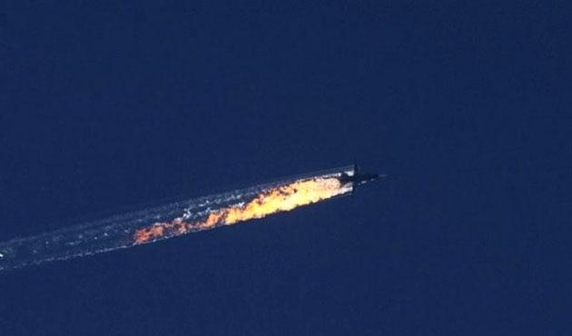 Rusya düşürülen uçağın pilotu için dava açıyor