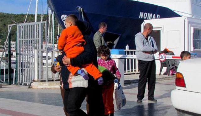 Soykırım kararı sonrası Almanya'nın göçmen korkusu