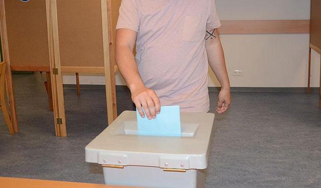 Avusturya'da cumhurbaşkanlığı seçimi tekrarlanacak