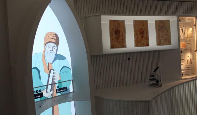İsviçre'de İslam Medeniyetleri müzesi açıldı