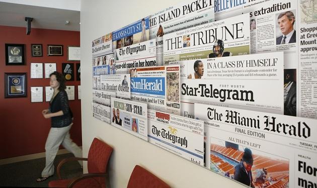İran anlaşmasına, medya dört yıl boyunca hazırlanmış