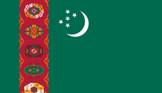 Türkmenistan-Filistin arasında işbirliği anlaşması imzalandı