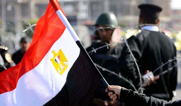 Mısır'da 187 darbe karşıtına müebbet hapis